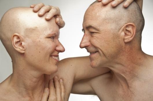 erotismo con cáncer